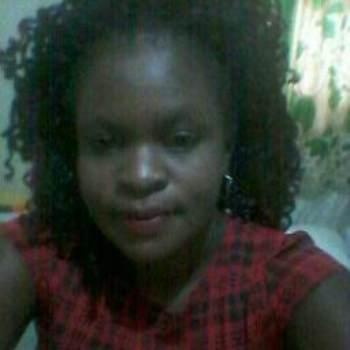 franciscai32_Nairobi City_Singel_Kvinna