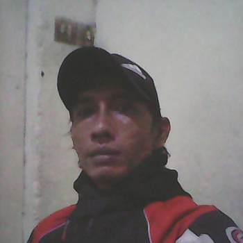 kakaong_Jawa Tengah_Svobodný(á)_Muž