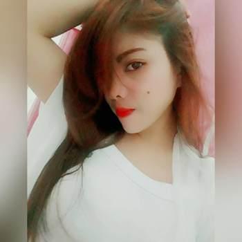 Sahanya_Jakarta Raya_Single_Female