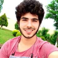 salehm224's profile photo