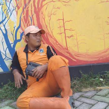 ramdhana11_Jakarta Raya_Singel_Man