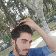 alib0927's profile photo