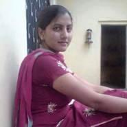 poojap95's profile photo