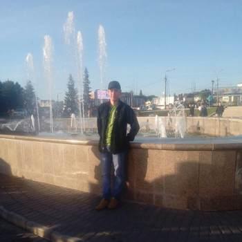 slavic871070_Soltustik Qazaqstan Oblysy_Single_Male