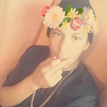 kevinr1080_New Jersey_Single_Male
