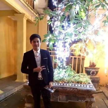 traih780_Ha Noi_Kawaler/Panna_Mężczyzna