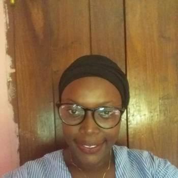 Jacklinen7_Dar Es Salaam_Kawaler/Panna_Kobieta