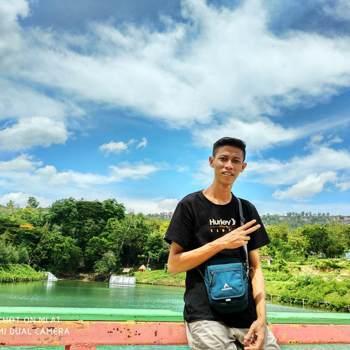 hendrik392_Jawa Timur_Single_Male