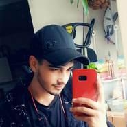 alxd580's profile photo