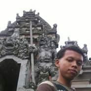 jahmad12's profile photo