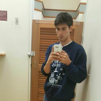 jossee16_Virginia_Single_Male