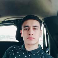alibazarov's profile photo