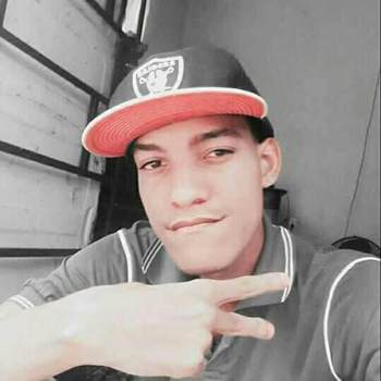 pauloe147_Minas Gerais_Alleenstaand_Man