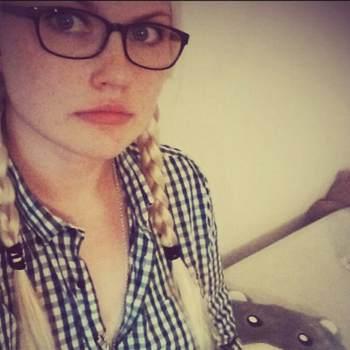 oliviab81_Kansas_Single_Female
