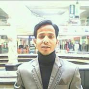 manu807's profile photo
