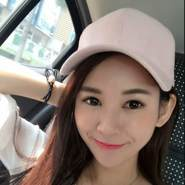 yiyi621's profile photo