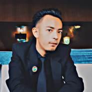 aricm281's profile photo