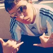 salvador825's profile photo