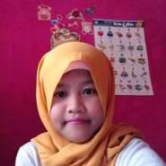 liyaj785's profile photo