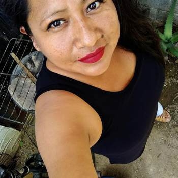 alejandrag372_Guatemala_Single_Wanita