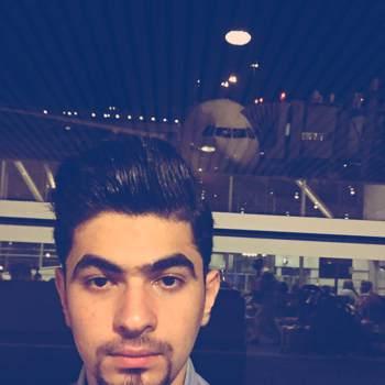 mohammed7811_Baghdad_Kawaler/Panna_Mężczyzna