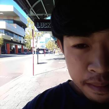 apichats41_Western Australia_Độc thân_Nam