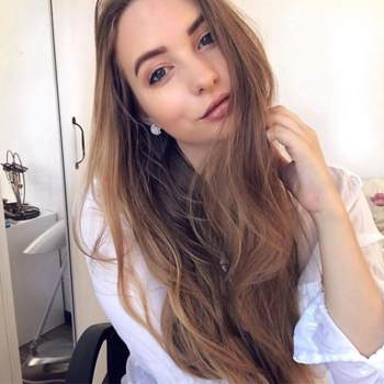 juliamary427_California_Single_Wanita