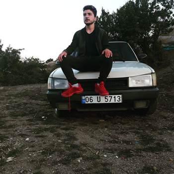 OzgurS168_Ankara_Single_Male