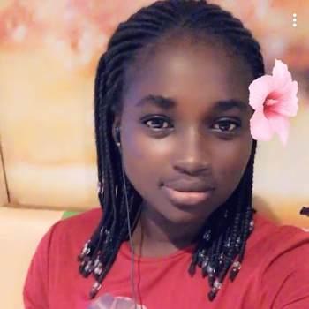 cecilia552_Greater Accra_Single_Female