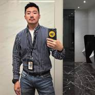zhang945's profile photo