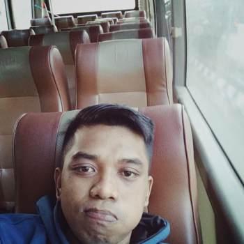 Fhadly89_Kalimantan Timur_Ελεύθερος_Άντρας