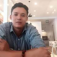 thithon8's profile photo