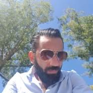 akifm124's profile photo