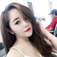 huongb21's profile photo