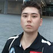 kelvinrobinson_uk121's profile photo