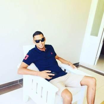 vinolanc_Kwazulu-Natal_Célibataire_Homme