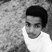 yashr017's profile photo