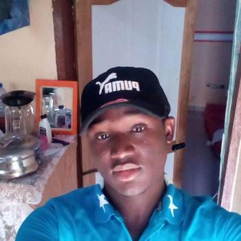 clementt6_Greater Accra_Single_Male