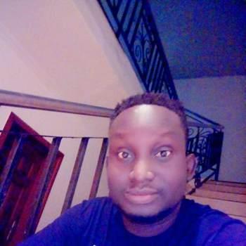 kingsleyg21_Lagos_โสด_ชาย