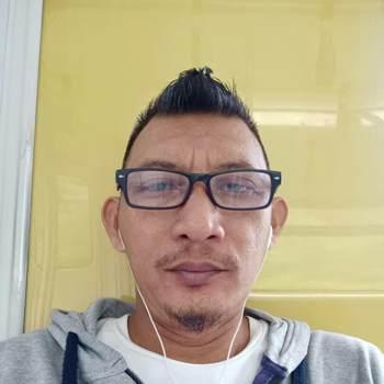 syahrulsizam_Selangor_Egyedülálló_Férfi