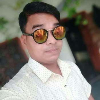 sameerk834_Uttar Pradesh_Egyedülálló_Férfi