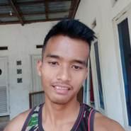 muhammadp214's profile photo