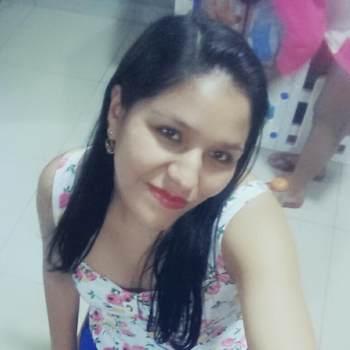 gladise20_La Libertad_Single_Female