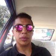 omarm743's profile photo