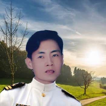 namt536_Yunnan_Single_Male
