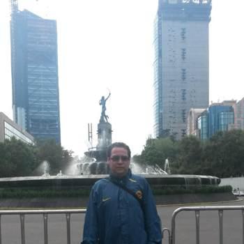 rush7416_Ciudad De Mexico_Single_Male
