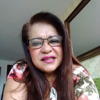 gladysg54_Antioquia_Svobodný(á)_Žena