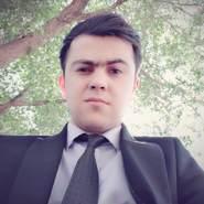avazbeks12's profile photo