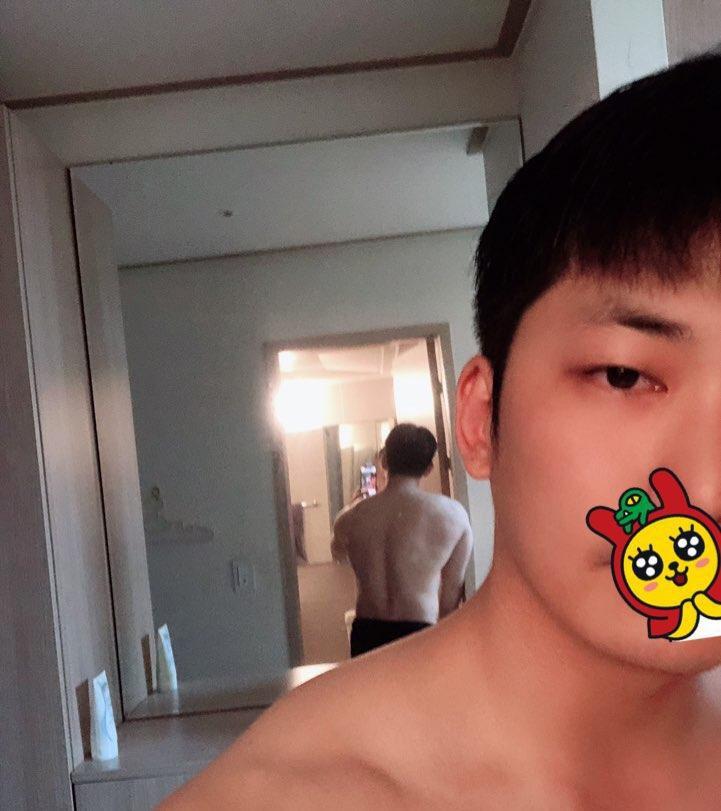 Dejtar i Seoul Sydkorea