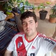 danielb480's profile photo